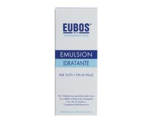 Morgan Eubos Emuls Crp Idrat 200ml
