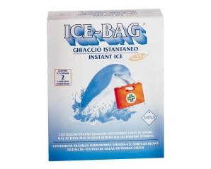Dolorelax Ice Bag Ghiaccio Busta 2 Pezzi