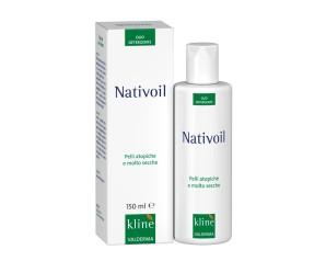 Valderma Nativoil Olio Detergente 150 ml