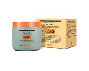 GUAM Fanghi d'Alga Anticellulite Fanghi Classici Trattamento 500 g