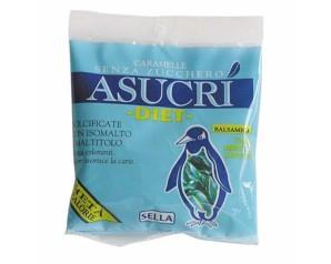 Sella Asucri Caramella Balsamica 40 G
