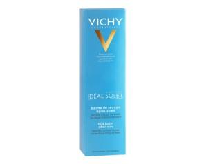 Vichy  Ideal Soleil Doposole Speciale SOS Balsamo Riparatore 100 ml