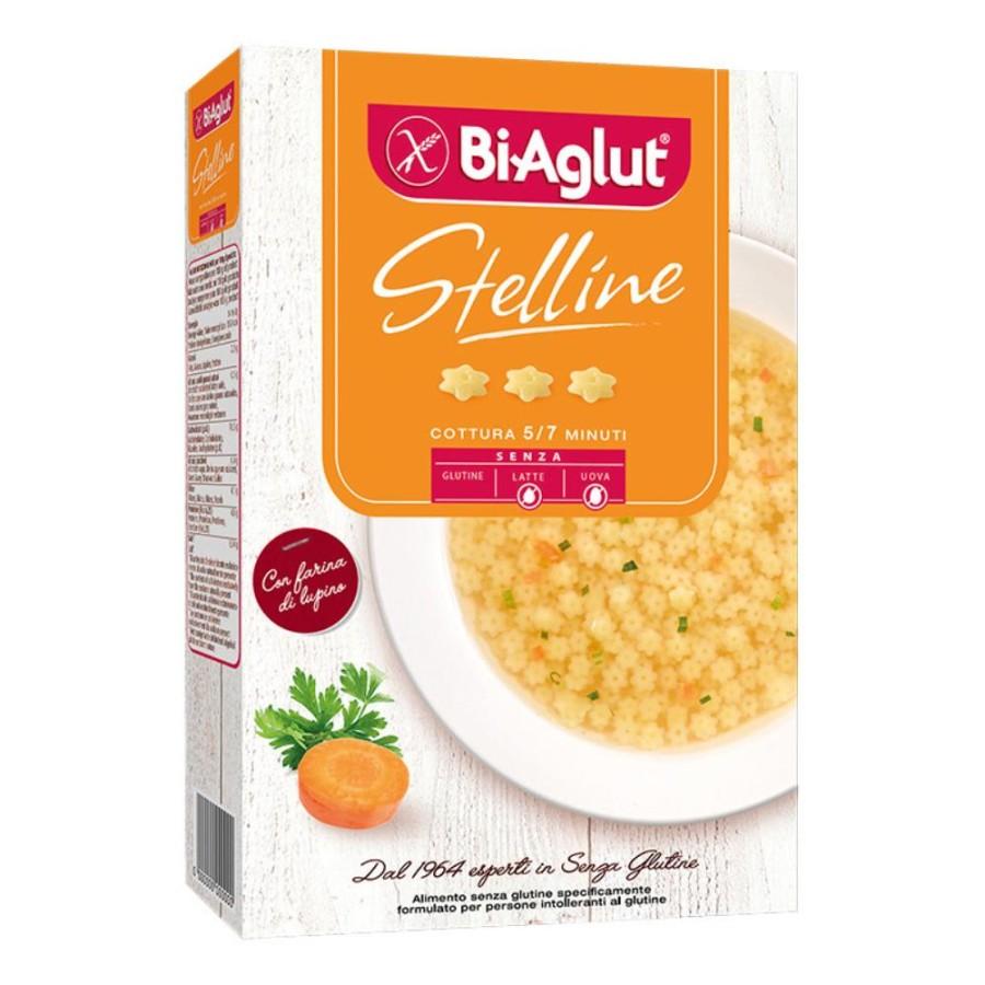 BIAGLUT STELLINE S/UOVO 250G