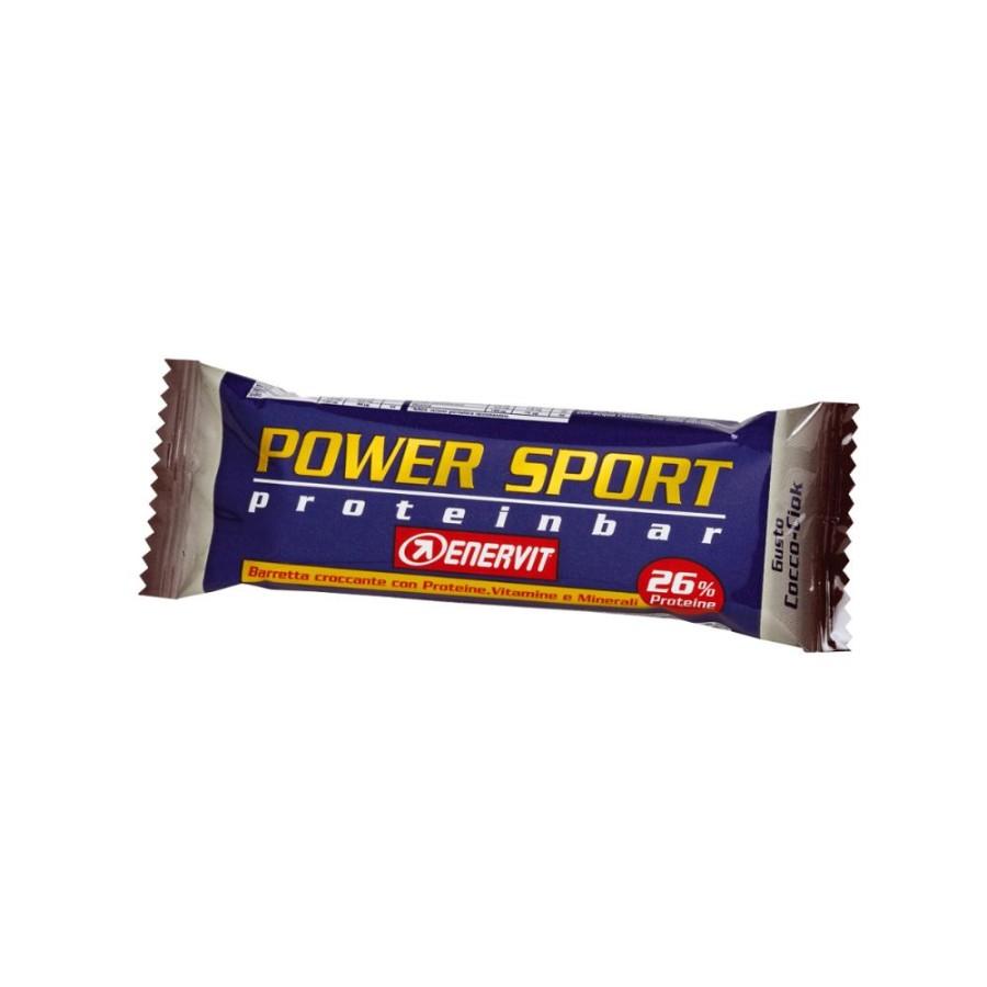 Enervit Sport  Energia Power Sport Protein Barretta Energetica Cocco-Ciok
