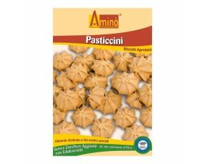 AMINO PASTICCINI APROTEICI200G