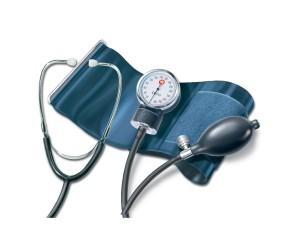 Artsana Pic Sfigmomanometro Aneroide Con Stetoscopio  1 Pezzo