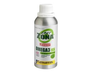 Enerzona  Integratori Omega3 Rx Acidi Grassi EPA DHA 210 Capsule da 0,5 g