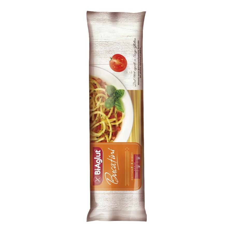 Biaglut Pasta Mia Bucatini Pasta senza Glutine 500 g
