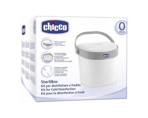 Chicco Ch Sterilbox Kit Completo
