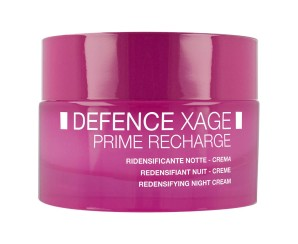BioNike Defence Xage Prime Recharge Crema Ridensificante Notte 50 ml