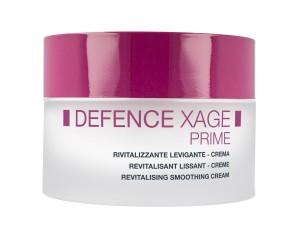 BioNike Defence Xage Prime Crema Rivitalizzante Levigante Anti-Età 50 ml