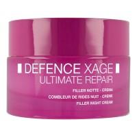 Bionike Defence Xage Ultimate Crema Filler Notte 50 ml