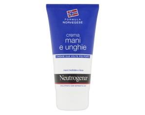 Neutrogena  Mani Crema Mani ed Unghie Profumata 75 ml