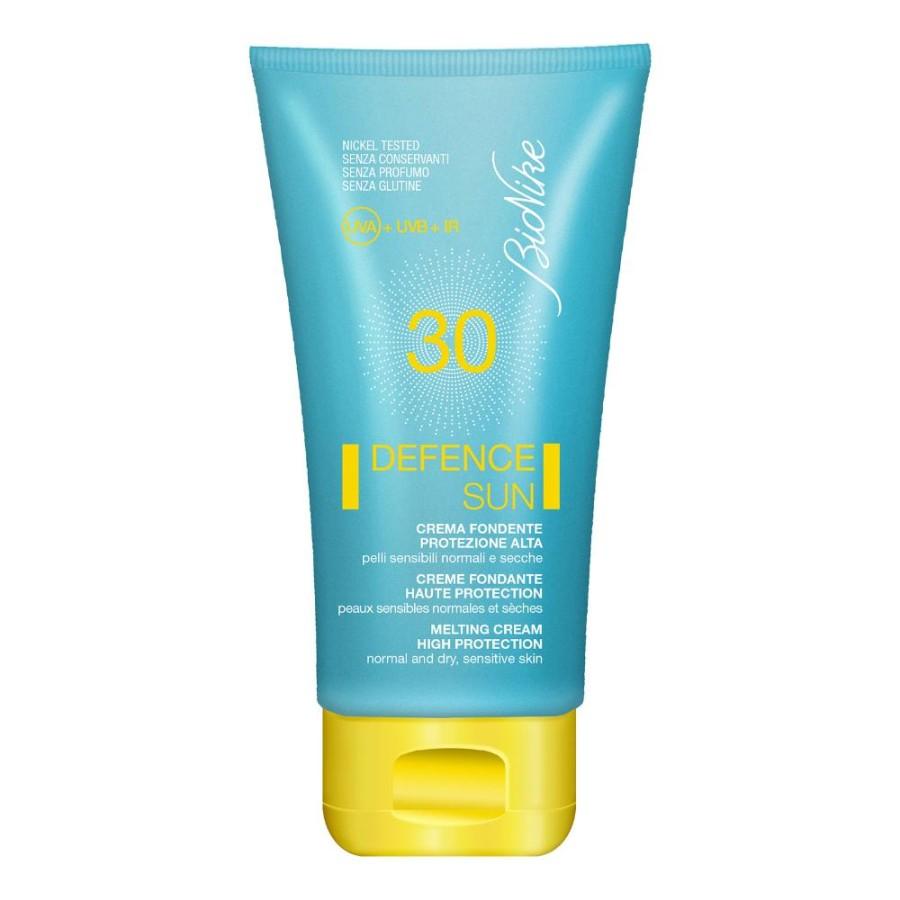 Bionike Defence Sun Crema Solare Leggera Protezione SPF30 50ml