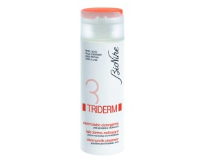 BioNike Triderm Latte Detergente Delicato 200 ml