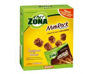 EnerZona  Dieta a ZONA 5 Minirock Cioccolato Latte 40-30-30 Scad:22/07/20