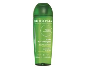 Bioderma  Capelli e Cuoio Capelluto Nodè Fluido Shampoo Delicato 200 ml