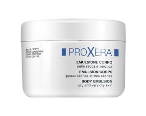 BioNike Proxera Pelli Secche e Disidratate Emulsione Nutriente Corpo 400ml