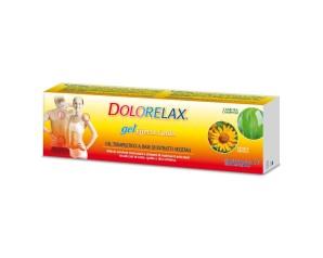 Dolorelax Gel Effetto Caldo 75 Ml