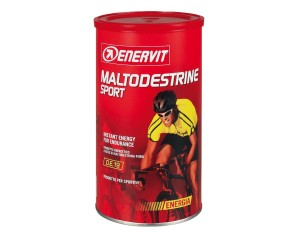 Enervit Sport Maltodestrine Instant Energy Integratore 450 g