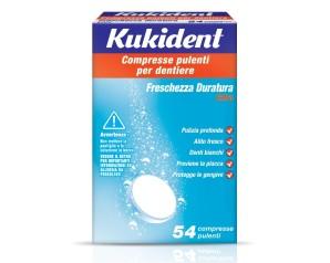 KUKIDENT CLEANSER FRESCH 54CPR
