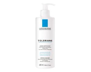 La Roche Posay  Toleriane Dermo Detergente Struccante Viso Occhi 400 ml