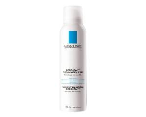 La Roche Posay  Physiologique Deodorante Fisiologico 24h Spray 150 ml