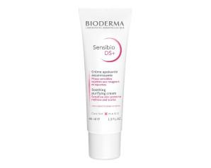 Bioderma Sensibio DS+ Trattamento Anti-Irritazioni Anti-Squame 40 ml