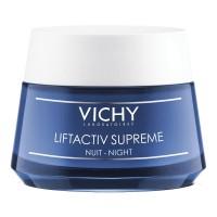 Vichy Liftactiv Supreme Notte 50 Ml