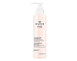 Lab. Nuxe Italia  Socio Un. Nuxe Body Lait Fluide Corps Hydratant 24h 200 Ml