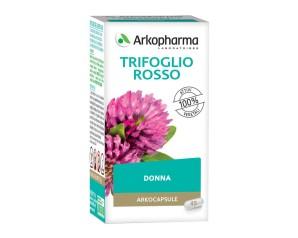 Arkocapsule  Menopausa Trifoglio Rosso Integratore Alimentare 45 Capsule