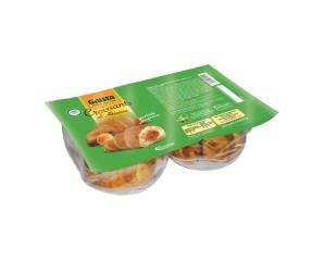 GIUSTO S/G Croissants Alb.320g
