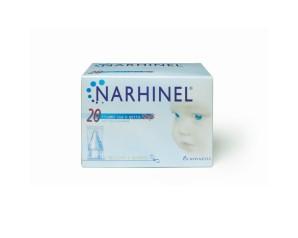 Narhinel 20 Ricambi Soft per Aspiratore Nasale