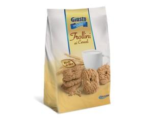 GIUSTO S/Z Froll.Cereali 350g