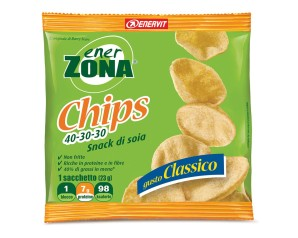 ENERZONA Chips Class.1 Sacch.