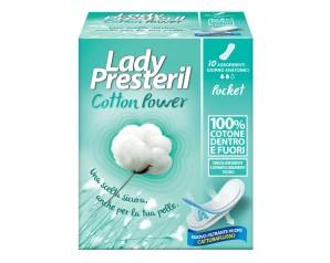 LADY PRESTERIL ANAT POCKET 10P