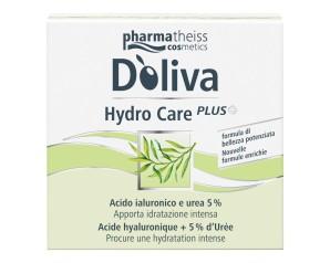 Doliva Hydro Care Plus Crema Viso Giorno Super Idratante Pelle Mista 50 ml