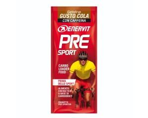 Enervit Sport  Energia PRE SPORT Gelatina Energetica Gusto Cola 45 g