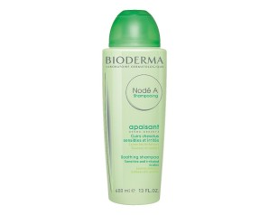 Bioderma  Capelli e Cuoio Capelluto Nodè A Shampoo Lenitivo Delicato 400 ml