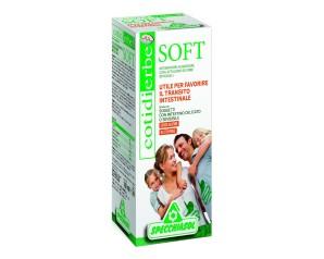 Specchiasol Cotidierbe Soft Sciroppo 100 ml