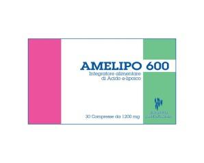 AMELIPO 600 30CPR