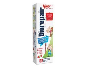 Biorepair Junior Dentifricio Topo Gigio 50 ml