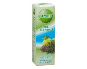 PUMILIO Aroma AntiStress 10ml