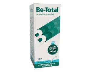 Betotal Plus Sciroppo Integratore Vitamine B Gusto Classico 200 ml