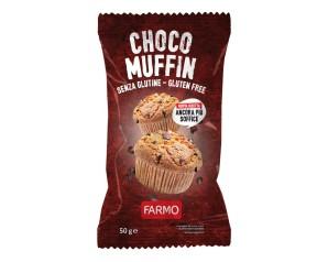 FARMO ChocoMuffin Ciocc.50g