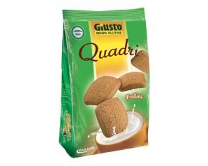 GIUSTO S/G Quadri Froll.200g