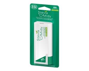 Esi  Alimentazione Speciale Stevia Midy Dolcificante Naturale 400 Compresse
