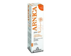 Specchiasol Arnica 30 Plus Gel Tubo 75 ml