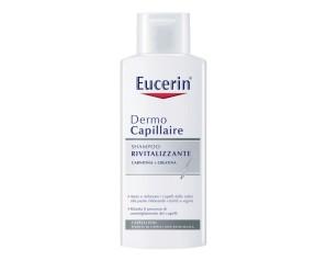 Eucerin  Capelli DermoCapillaire Rivitalizzante Shampoo Rinforzante 200 ml
