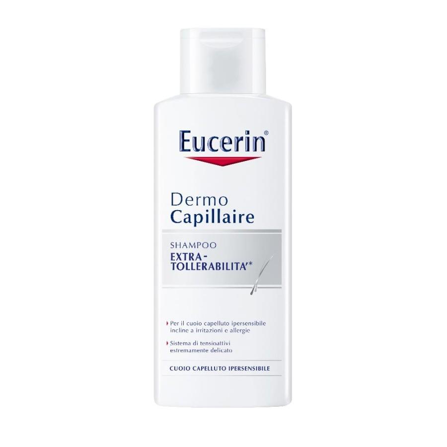 Eucerin DermoCapillaire ExtraTollerabilità Shampoo Lenitivo 250 ml